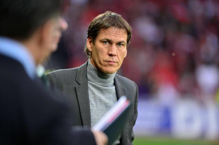 Le PSG a tenté le coup pour Rudi Garcia