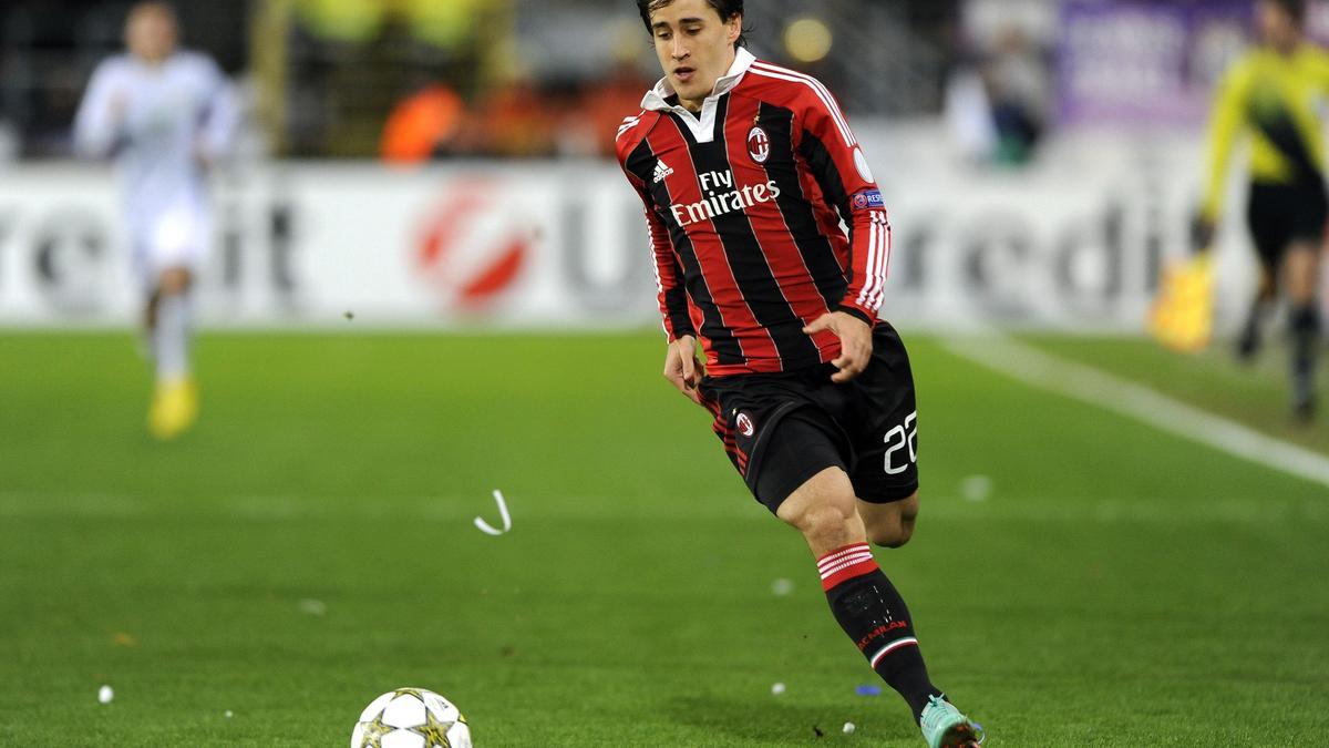 Milan AC : Bojan vers un retour à Barcelone ?