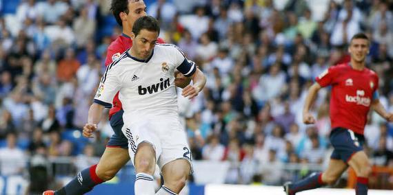 Real Madrid : Higuain pourrait annoncer sa future destination mardi !