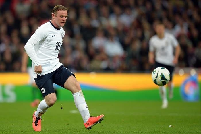 Manchester United : Rooney voudrait toujours partir