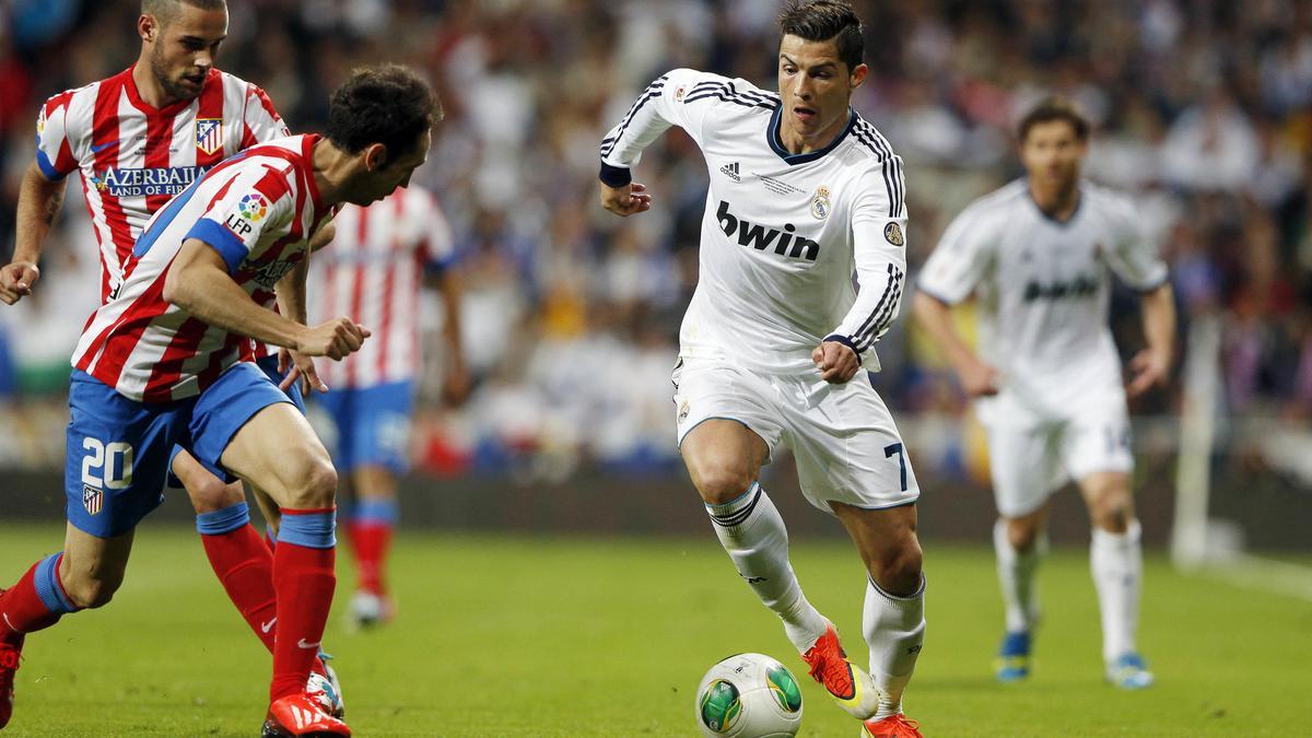 Exclu : Si Bale vient, Cristiano Ronaldo pourrait quitter le Real