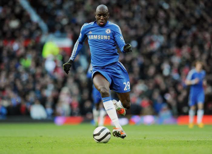 Chelsea fixe son prix pour prêter Demba Ba !