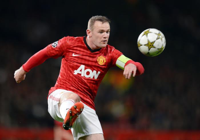 Chelsea : Rooney ou Lewandowski plutôt que Cavani ?