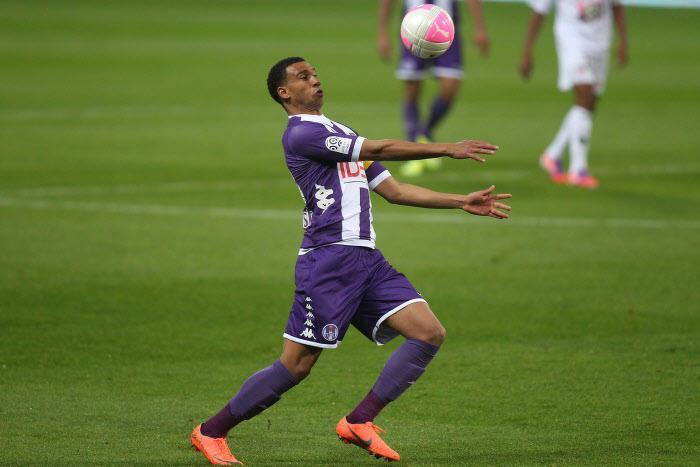 Etienne Capoue, Toulouse FC