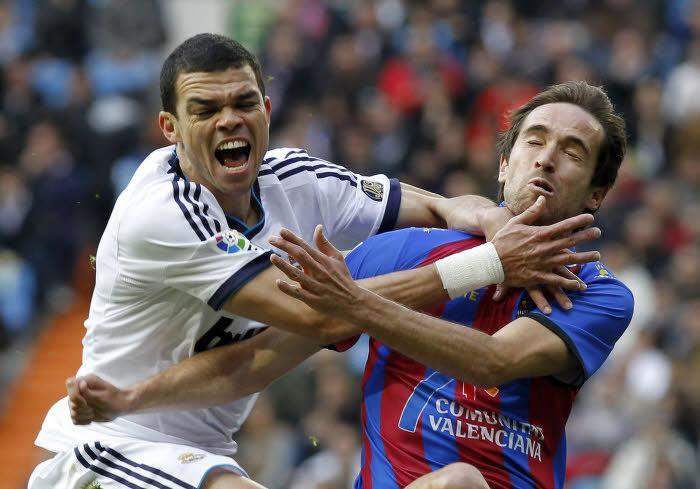 Pepe : Le Real Madrid pourrait hésiter en cas d'offre