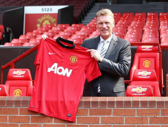 Manchester United : «Nous avons fait une seconde offre pour Fabregas»
