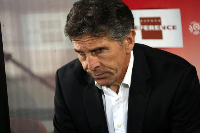 Claude Puel, OGC Nice