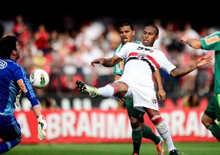 OM : Décision jeudi pour Paulo Miranda ?