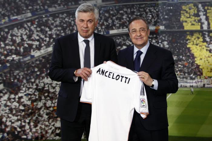 Real Madrid : «Nous ne toucherons à aucun joueur du PSG»