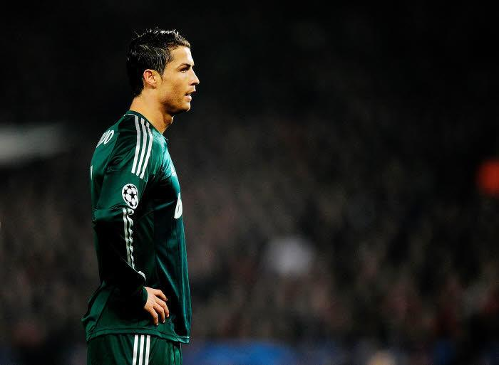 Real Madrid : Manchester City s'informe sur Ronaldo ?