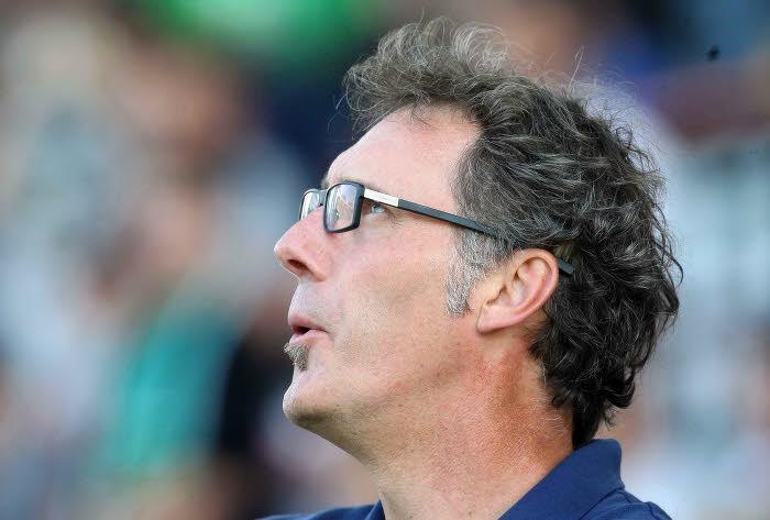 PSG : Les détails du contrat de Laurent Blanc