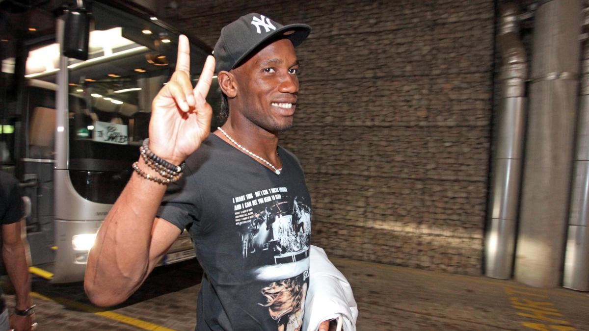 Chelsea : Vers un retour de Drogba sous la coupe de Mourinho ?
