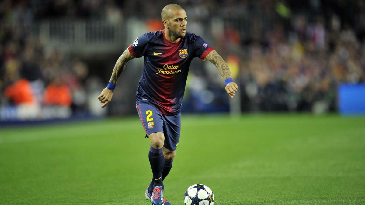 Barcelone/PSG : Et maintenant, l'AS Monaco pour Daniel Alves !