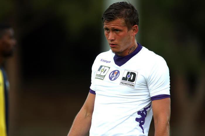 Franck Tabanou, Toulouse FC