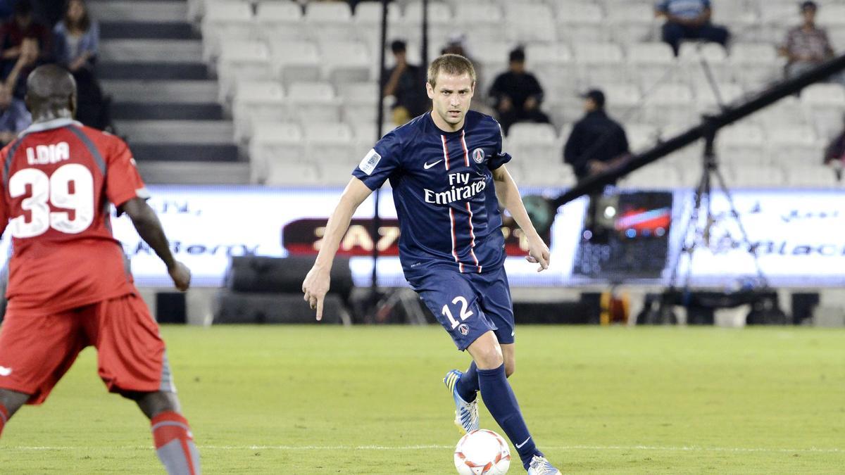 PSG : Bodmer plaît à trois clubs de Ligue 1 !