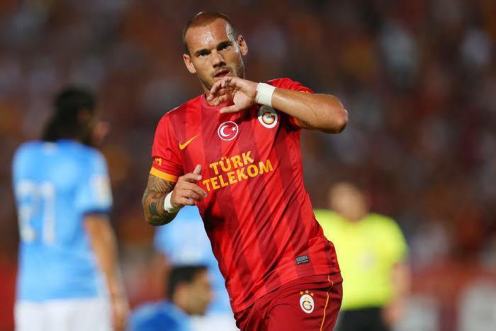 Manchester United : La piste Sneijder plus que jamais relancée ?
