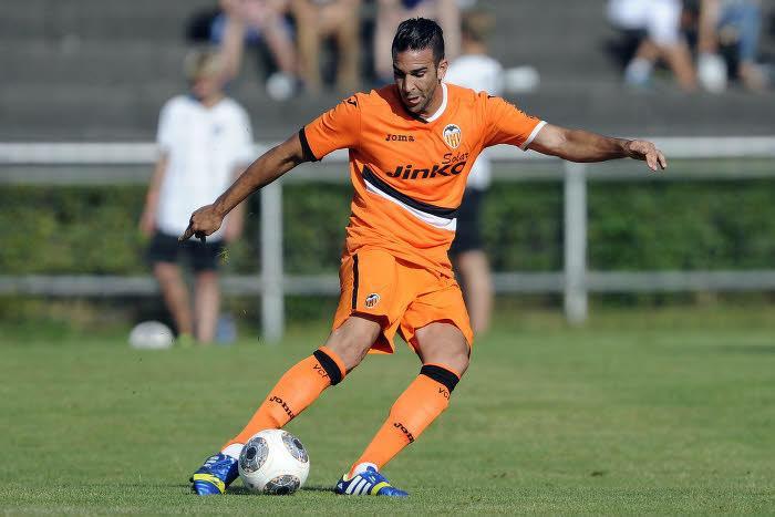 Adil Rami, FC Valence