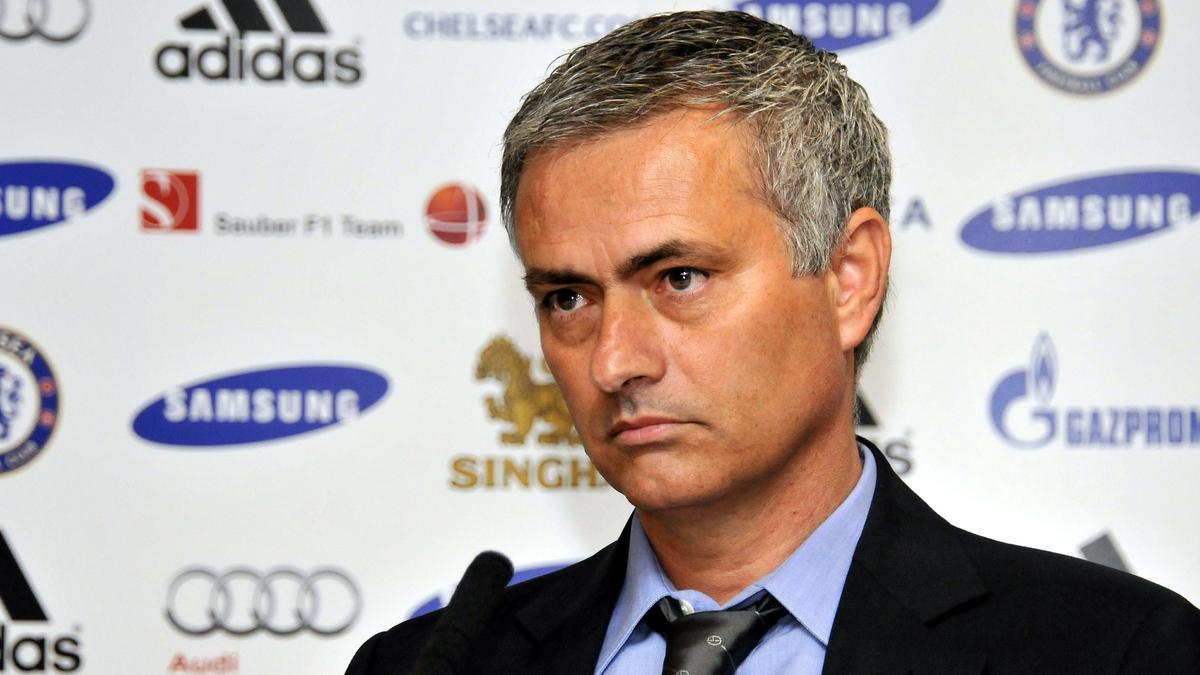 Chelsea : José Mourinho fixe sa limite pour Wayne Rooney !
