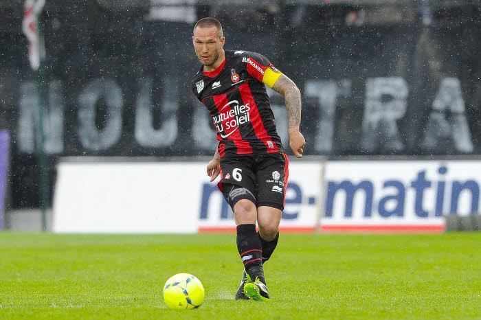 Didier Digard, OGC Ni