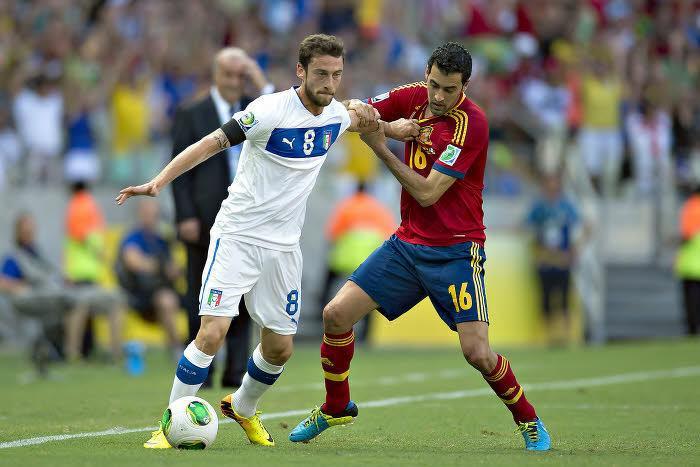 Monaco/Manchester United : Bientôt une offre de 30M� pour Marchisio