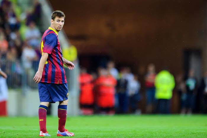 � 8 ans, «le nouveau Messi» intéresse déjà Barcelone et le Real Madrid !