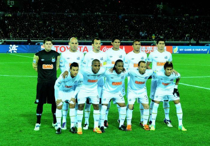 Le FC Barcelone est bien prioritaire pour 3 joueurs de Santos