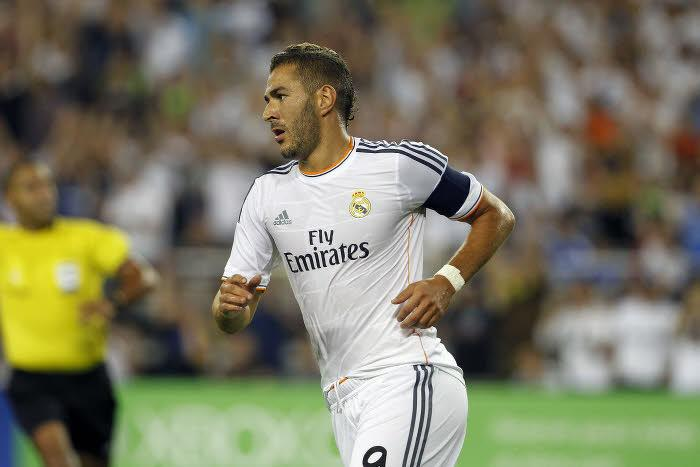Real Madrid : Benzema, cible de l'AS Roma ?