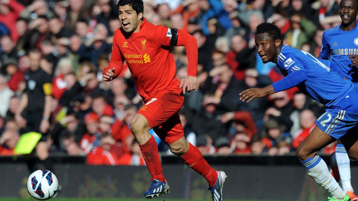Arsenal : Suarez prêt à rompre son contrat avec Liverpool ?