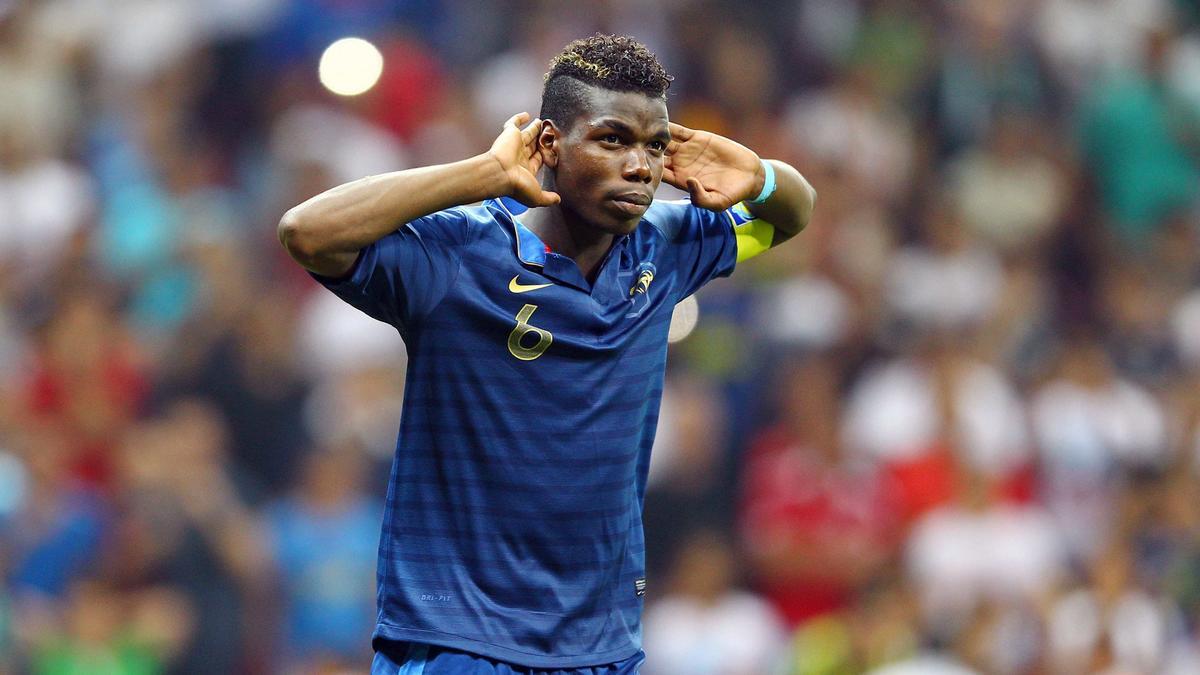 Équipe de France : Pogba peut-il métamorphoser les Bleus en Biélorussie ?