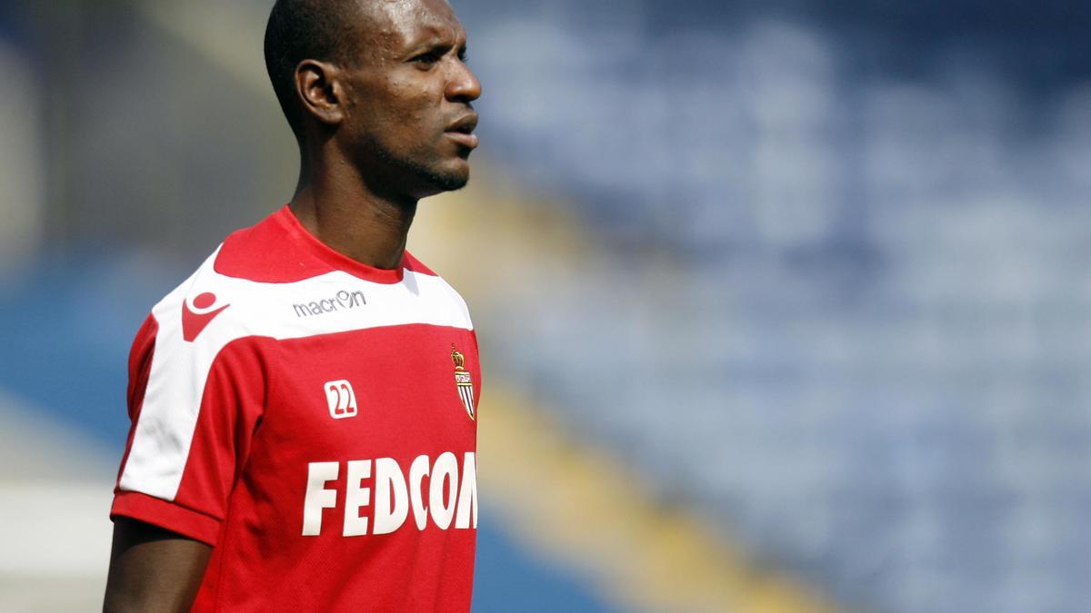 AS Monaco - Abidal : «Un choix intelligent pour finir ma carrière»