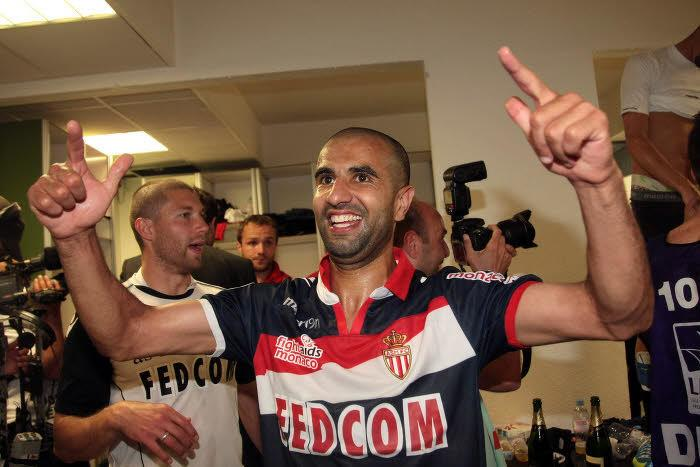 Mercato - AS Monaco : Obbadi prolonge jusqu'en 2016 !