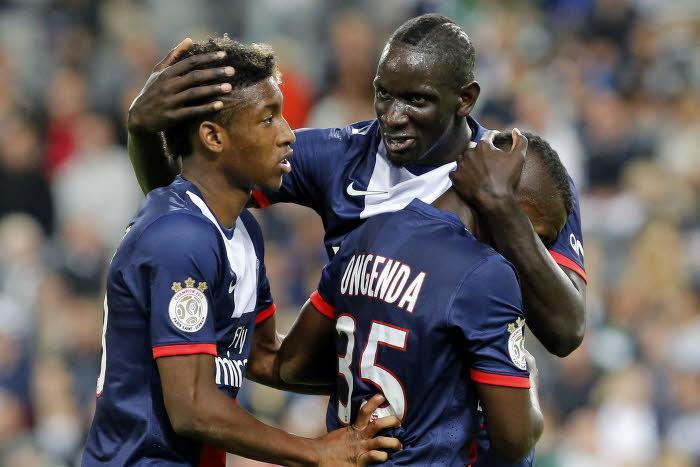 PSG : Le Milan AC pour Sakho ?