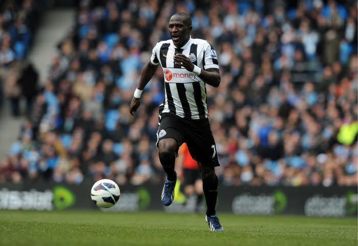 OL : «Gomis m'a dit qu'il voulait venir à Newcastle»