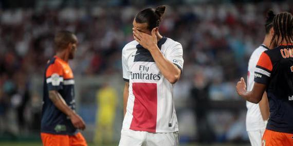 PSG - Ibrahimovic : «Monaco a attiré de grands joueurs mais...»