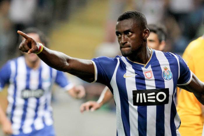 Jackson Martinez, FC Porto