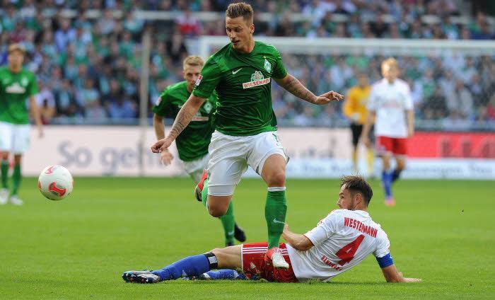 AS Monaco : Offre pour un attaquant de Bundesliga
