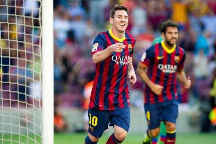 Barcelone : Les exigences salariales de Messi dévoilées ?