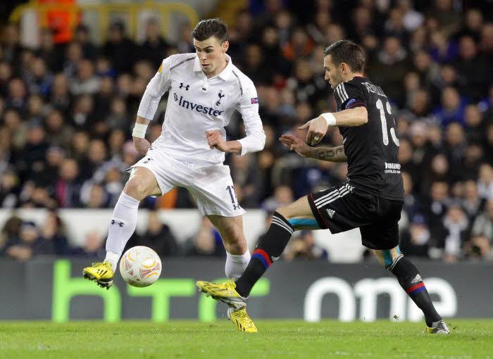 Real Madrid : 108M� pour Bale, accord trouvé ?