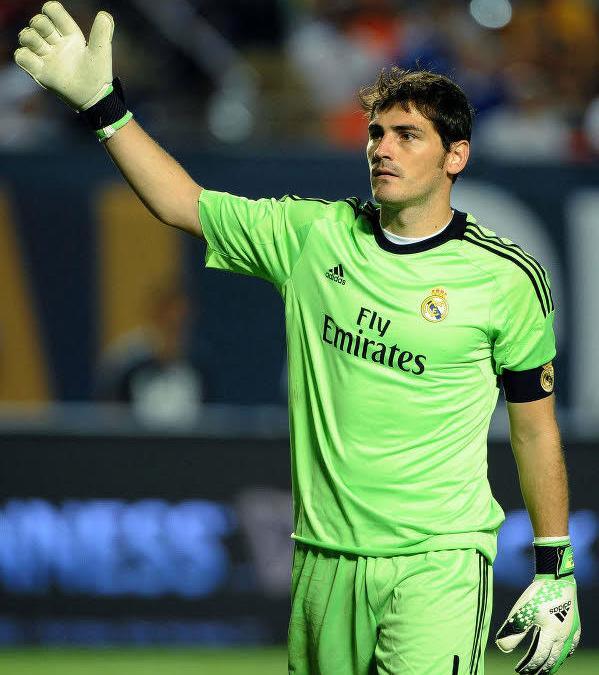 Real Madrid : Le Barça à l'assaut de Casillas ?