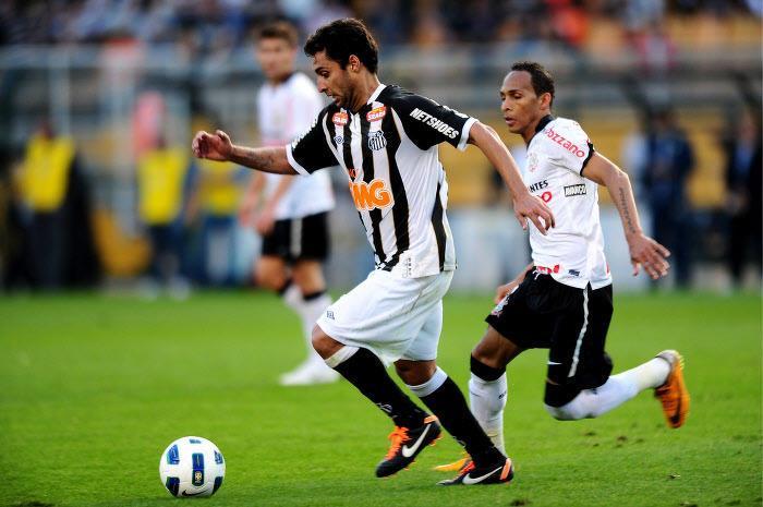 Alan Santos, FC Santos