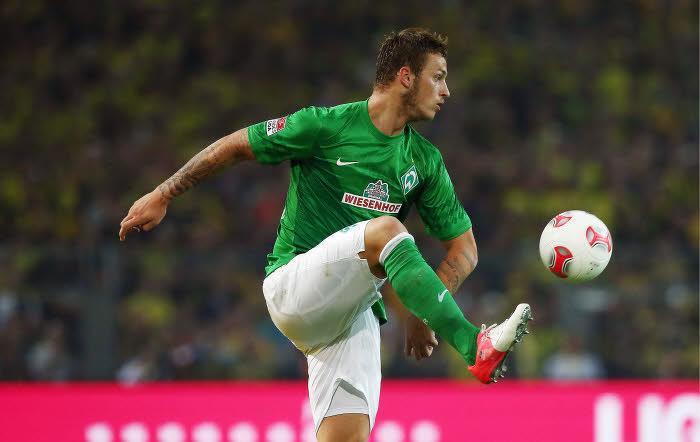 Marko Arnautovic, Werder Breme