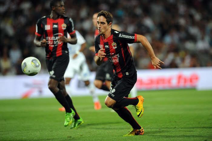 Grégoire Puel, OGC Nice