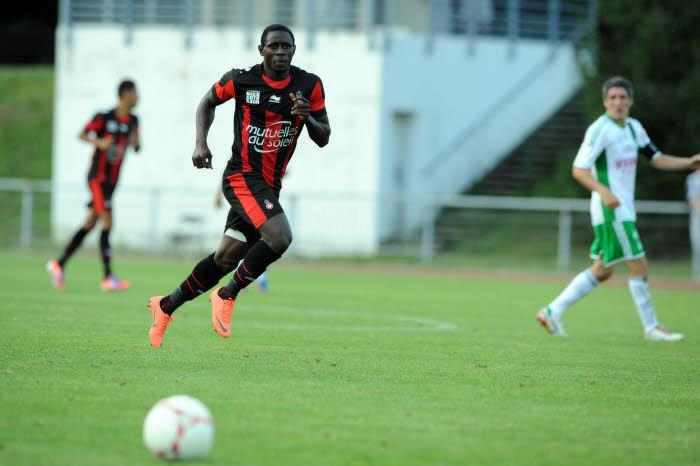 Abraham Guié Guié, OGC Nice