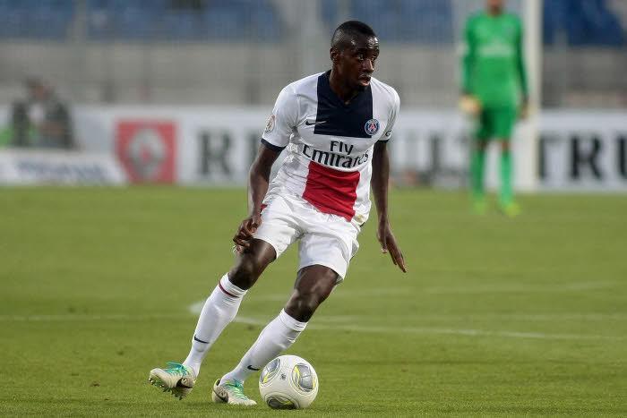 PSG : Matuidi dans le groupe pour Nantes dimanche