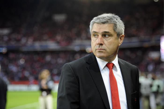 Daniel Sanchez, Valenciennes