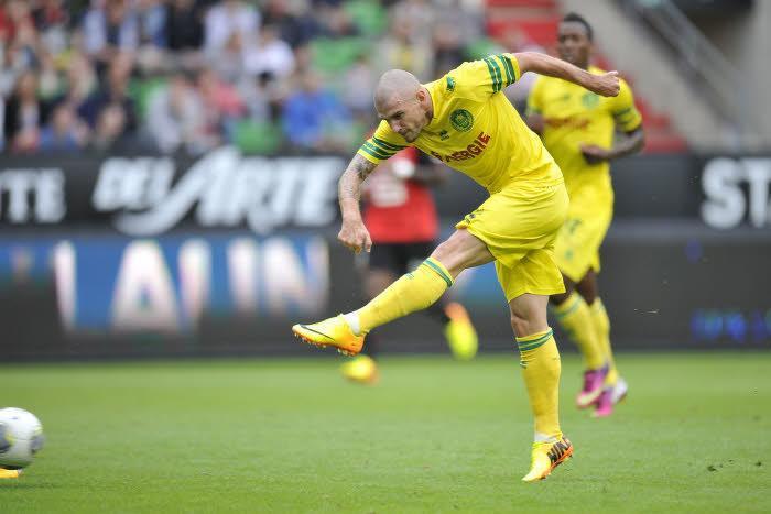 Vincent Bessat, FC Nantes