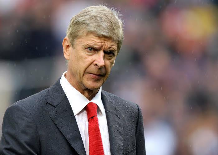 PSG : Nasser Al-Khelaïfi penserait toujours à Wenger !