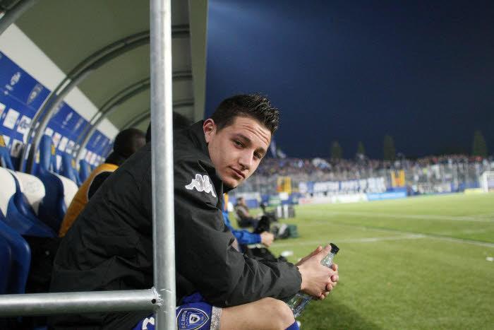 Florian Thauvin, LOSC