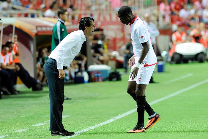 Geoffrey Kondogbia, FC Séville