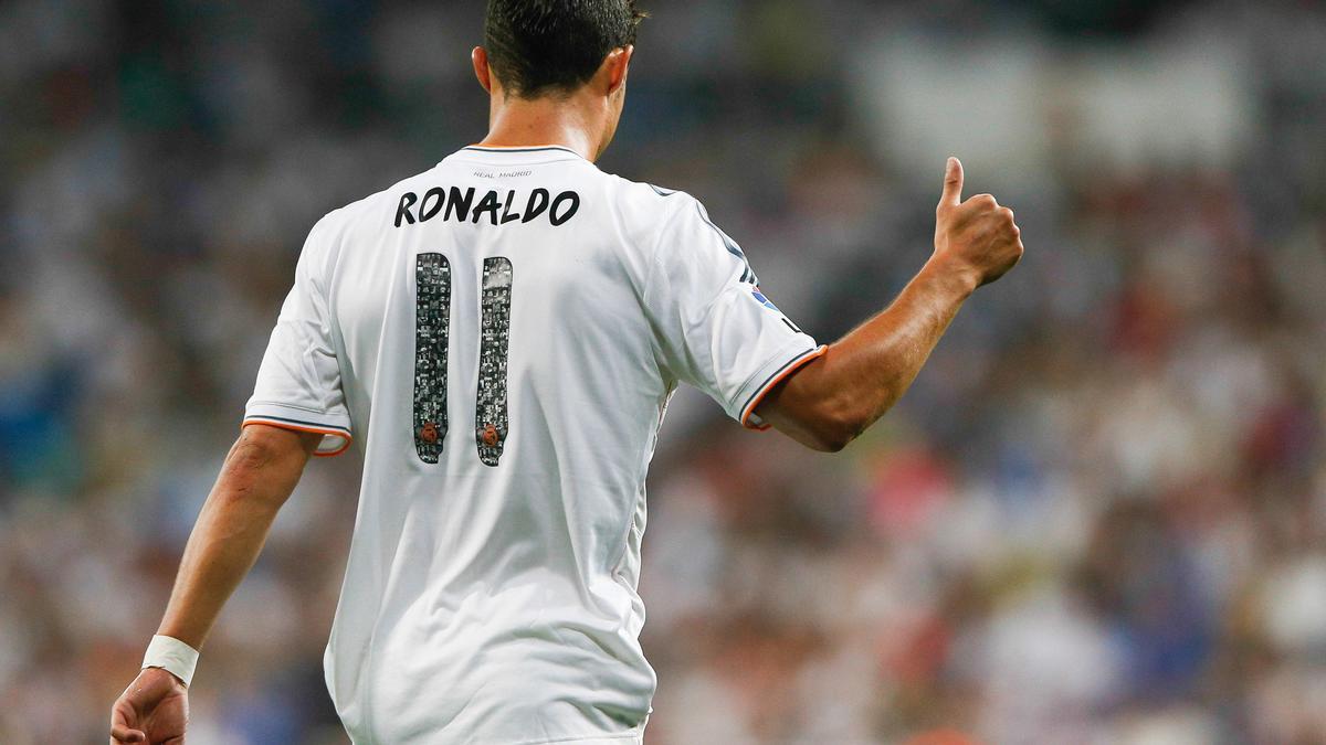 Real Madrid : «Bale ? �a veut peut-être dire que Cristiano Ronaldo est déjà parti...»